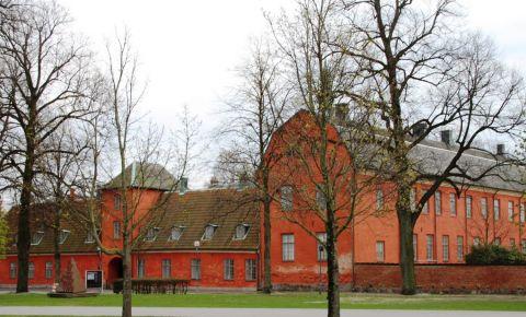 Castelul din Halmstad