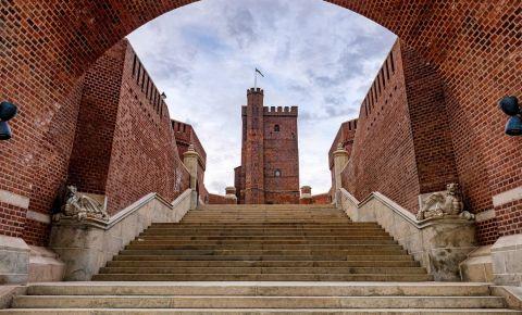 Castelul din Helsingborg