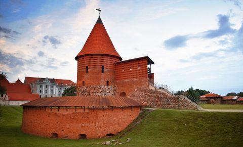 Castelul din Kaunas