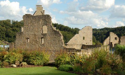 Castelul din Larochette