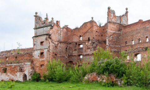 Castelul din Liov