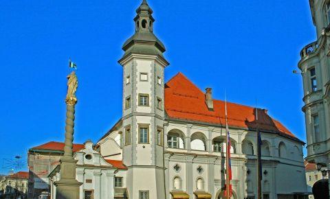 Castelul din Maribor