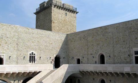 Castelul Medieval din Diosgyor
