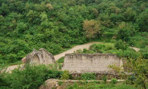 Castelul din Melnik