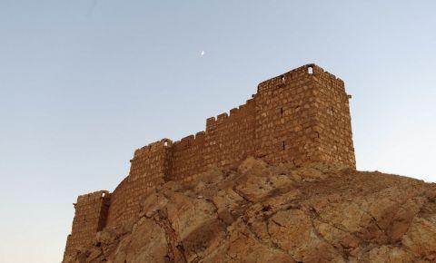 Castelul Palmira
