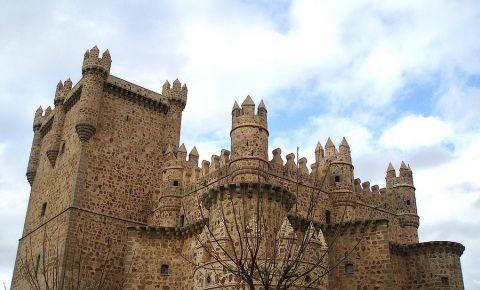 Castelul din Toledo