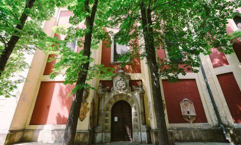 Catedrala Belgrad din Szentendre