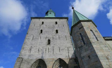 Catedrala din Bergen