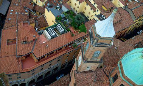 Catedrala din Bologna