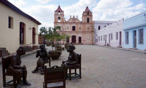Catedrala Candelaria din Camaguey