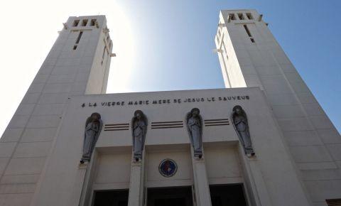 Catedrala din Dakar