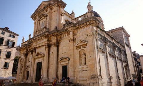 Catedrala Adormirii Maicii Domnului Dubrovnik