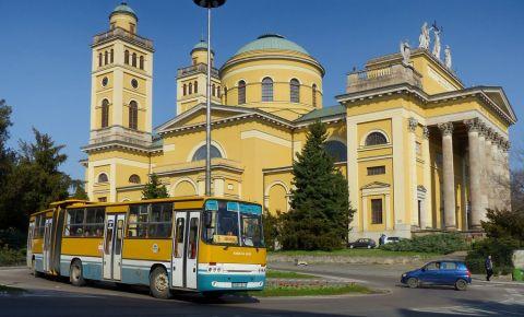 Catedrala din Eger