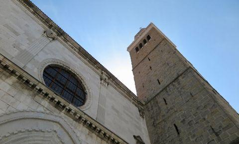 Catedrala Adormirii Maicii Domnului din Koper