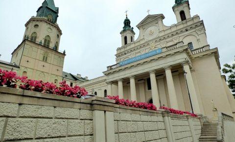 Catedrala din Lublin