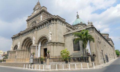 Catedrala din Manila