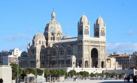 Catedrala din Marsilia
