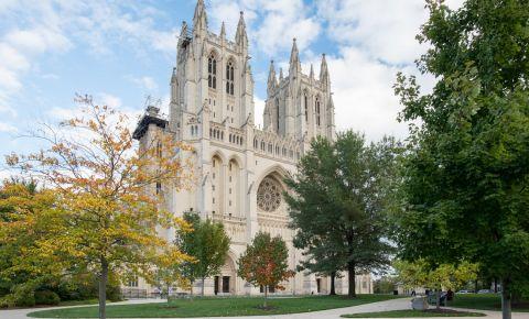 Catedrala Nationala din Washington
