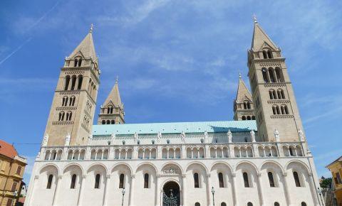Catedrala din Pecs