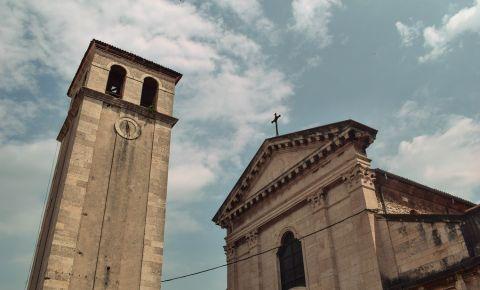 Catedrala din Pola