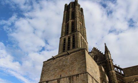 Catedrala Saint Etienne din Limoges