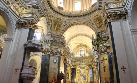 Catedrala Sainte Reparate din Nisa
