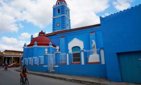 Catedrala din Sancti Spiritus