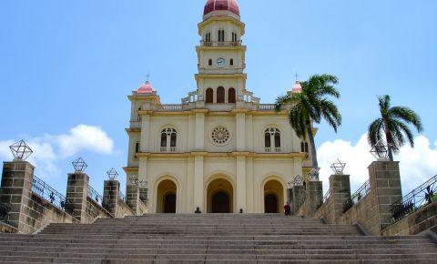 Catedrala din Santiago de Cuba