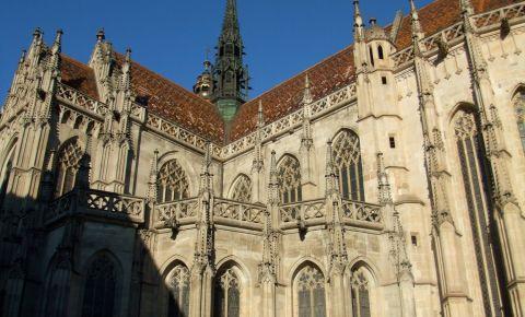 Catedrala Sfanta Elisabeta din Kosice