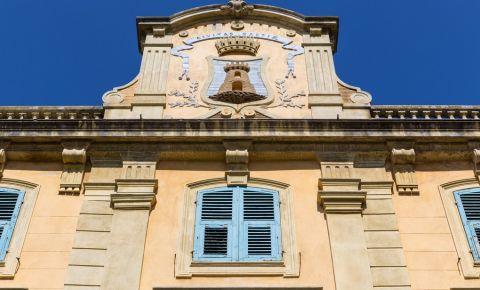 Catedrala Sfanta Maria din Bastia