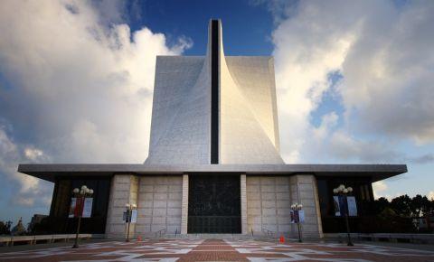 Catedrala Sfanta Maria din San Francisco