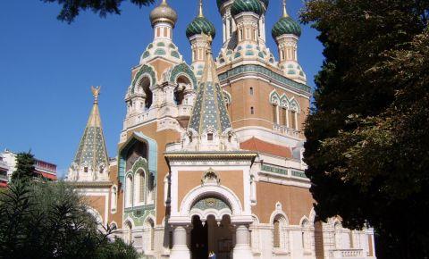 Catedrala Ortodoxa Sfantul Nicolae din Nisa