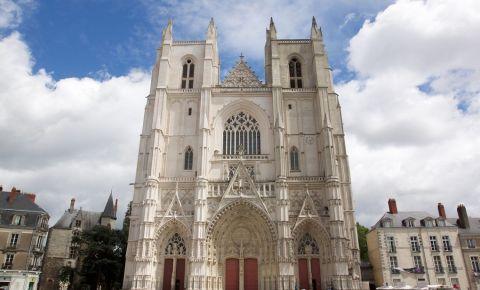 Catedrala Sfantul Paul din Nantes