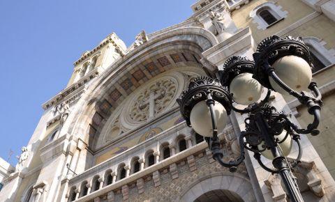 Catedrala Sfantul Paul din Tunis