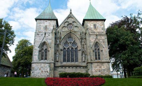 Catedrala din Stavanger