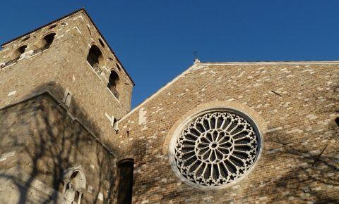 Catedrala din Trieste