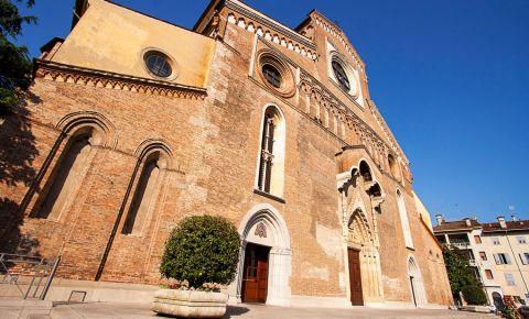 Catedrala din Udine