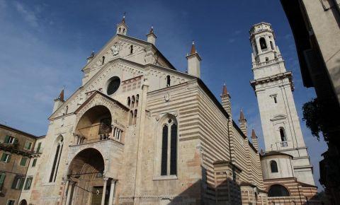Catedrala din Verona