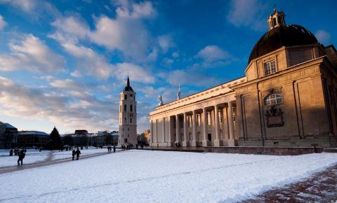 Catedrala din Vilnius