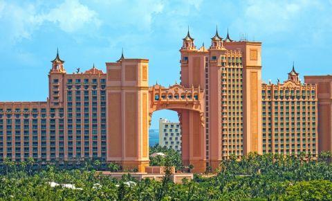 Cazino-ul Atlantis din Paradise Island