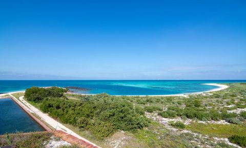 Cele 10000 de Insule din Everglades