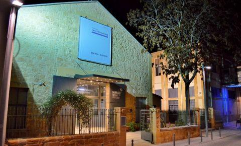 Centrul Artelor din Nicosia