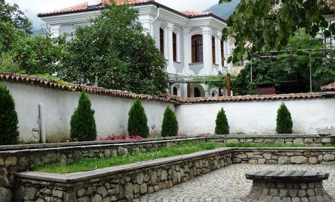Centrul Comunitar din Karlovo