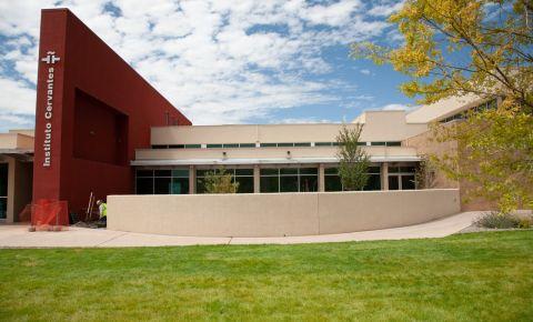 Centrul Cultural Hispanic din Albuquerque