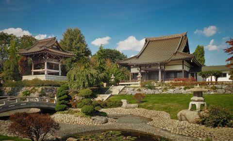 Centrul Cultural Japonez din Dusseldorf