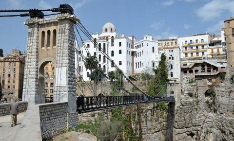 Centrul Istoric din Alger