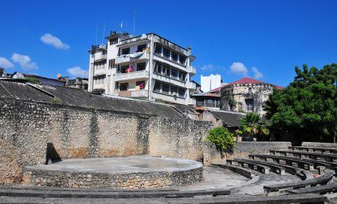 Centrul Istoric din Zanzibar