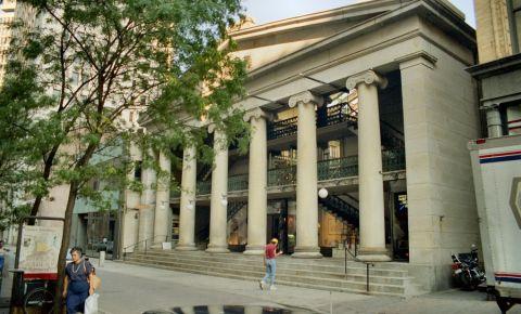 Centrul Providence Arcade