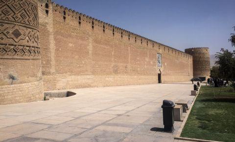 Cetatea Karim Khan din Shiraz