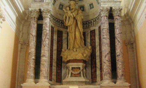 Biserica San Francesco della Scarpa din Lecce